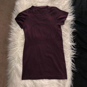 Lululemon Swiftly Tshirt